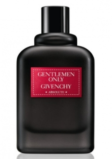.TES GIVENCHY GENTL.ONLY ABSOLUTE EDP100
