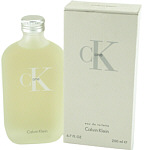 TES CALVIN KLEIN CK ONE EDT 200 ML VAPO