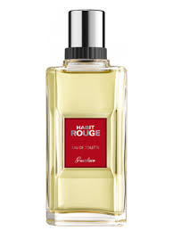 TES GUERLAIN HABIT ROUGE EDP 100 ML VAP