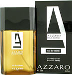 TES AZZARO EDT 100 ML VAPO