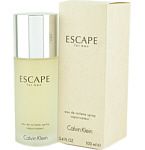 TES CK ESCAPE EDT 100 ML VAPO