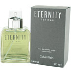 C.KLEIN ETERNITY EDT 100 ML VAP TES.