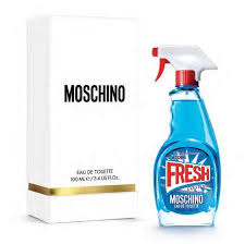 TES MOSCHINO FRESH COUTURE EDT 100 ML VA