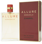 TES CHANEL ALLURE SENSUELLE EDT 100 ML V