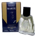 TES BATTISTONI MARTE 75 ML VAP