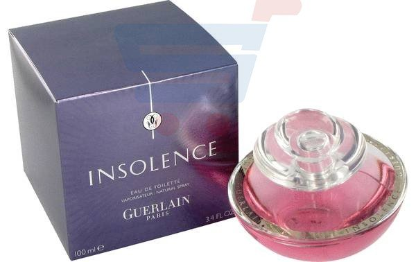 TES GUERLAIN INSOLENCE EDT 100 ML VAP
