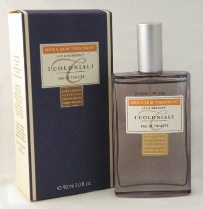 TES ATKINSONS HOM I COLONIALI EDT 100 ML