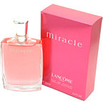 TES LANCOME MIRACLE EDP 100 ML VAPO