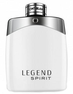 TES MONT BLANC LEGEND SPIRIT EDT 100 ML