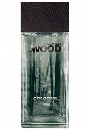 TES DSQUARED2 HE WOOD EAU DE COLOGNE150M