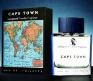 TES LIVINGSTONE CAPE TOWN EDT 100 ML VAP