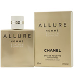 TES CHANEL ALLURE BLANCHE EDP 100 ML VAP