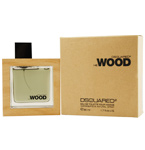TES DSQUARED2 HE WOOD EDT 100 ML VAPO