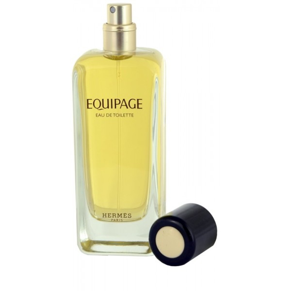 TES HERMES EQUIPAGE EDT 100 ML VAPO