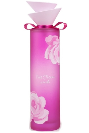 TES AQUOLINA PINK FLOWER EDP 100 ML