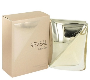 TES CALVIN KLEIN REVEAL EDP 100 ML VA