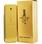 TES PACO R.ONE MILLION EDT 100 ML VAPO