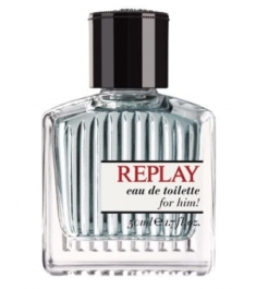 TES REPLAY EDT 50 ML VAP HOM