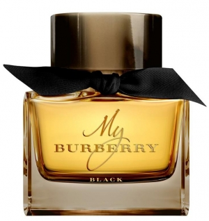 .TES BURBERRY MY B.BLACK PARFUM 90 ML VA