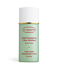 TES CLARINS FLUIDE REGULAT.P.GRAS.50ML