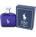 TES RALPH L.POLO BLUE HOM EDT 125 ML