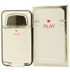 TES GIVENCHY PLAY EDT 100 ML VAPO