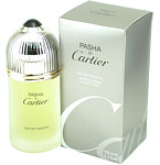 TES CARTIER PASHA HOM EDT 100 ML VAPO