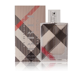 TES BURBERRY BRIT NEW HER EDP 100 ML VA