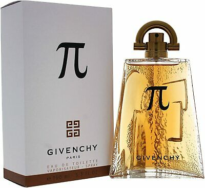 TES GIVENCHY P EDT 100 ML VAP