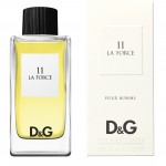 TES D.G.11 LA FORCE HOM EDT 100 ML V