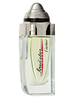 TES CARTIER ROADSTER SPORT HOM EDT 100ML