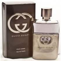 TES GUCCI GUILTY EDT 90 ML VAP