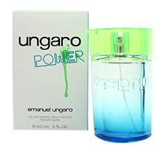 E.UNGARO PAWER EDT 90 ML VAPO TES.
