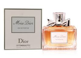 TES DIOR MISS DIOR EDP 100 ML VAPO