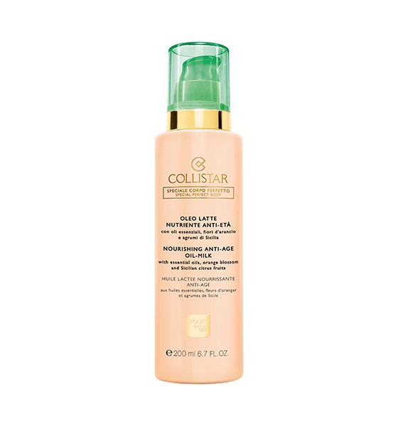 TES COL.OLIO LATTE NUTR.ANTIETA 200 ML