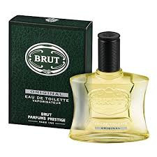 BRUT ORIGINAL EDT 100 ML VAPO