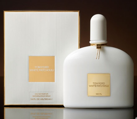 TES TOM FORD WHITE PATCHOULI EDP100MLVA