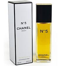 CHANEL N 5 EDT 100 ML VAP