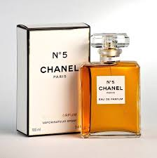 CHANEL N 5 EDP 100 ML VAP