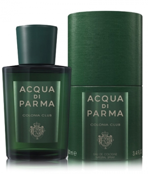 TES A.DI PARMA COLONIA CLUB 100 ML VAP