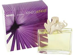 KENZO JUNGLE EDP 100 ML VAPO