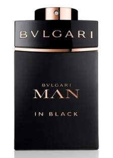 TES BVLGARI MAN BLACK EDP 100 ML VAPO