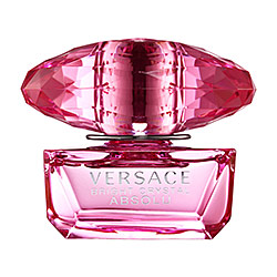 G.VERSACE BRI.CRYSTAL ABS.EDP 90ML VA T.
