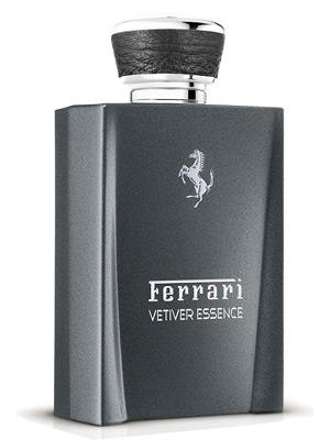 TES FERRARI VETIVER ESSENCE EDP 100 ML