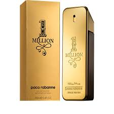 1 MILLION EDT SPRAY 100 ML