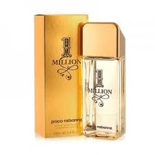 1 MILLION AFTER SHAVE LOTION 100 ML