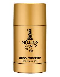 1 MILLION DEODORANT STICK 75 ML