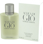 ACQUA DI GIO' HOM AFTER SHAVE 100