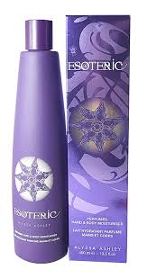ALYSSA ASHLEY ESOTERIC BODY LOTION 400ML