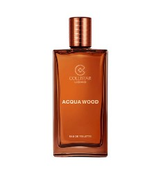 TES COLLIS.ACQUA WOOD HOM EDT 100 ML